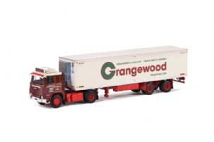 WSI Models Scania Grangewood London